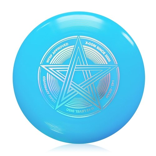 9.8 Inch 145g Plastic Flying Discs