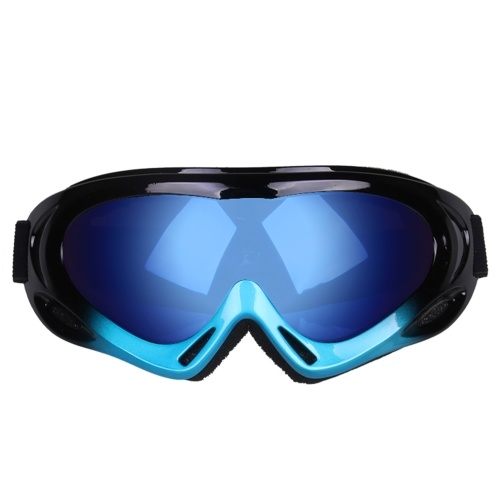 Image of Skibrille Snow Skiing Brillen