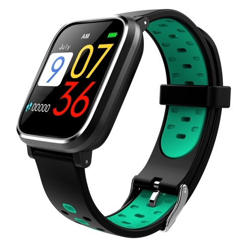Multifunction Intelligent Bracelet With Step Counting