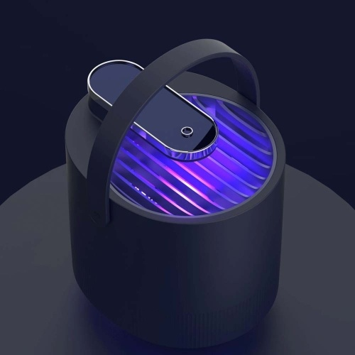 Outdoor Camping LED Mosquito Killer Lamp