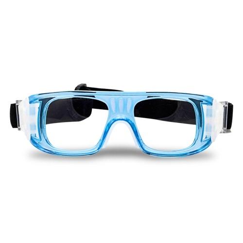 Anti-fog Basketball Goggles