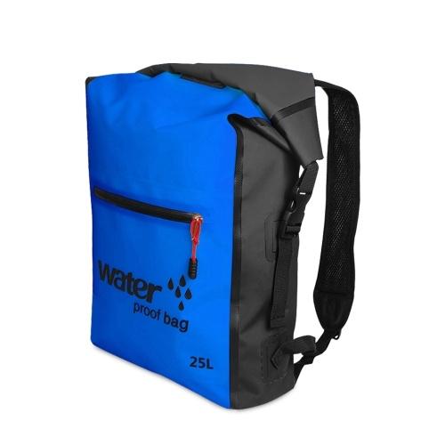 25L Outdoor wasserdichter Packsack
