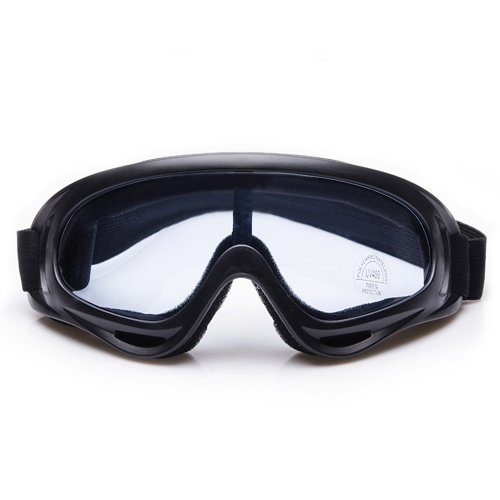Outdoor Universal Military Eyewear UV400 Protective Goggles