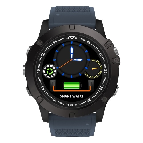 Outdoor Digital Smart Sport Watch