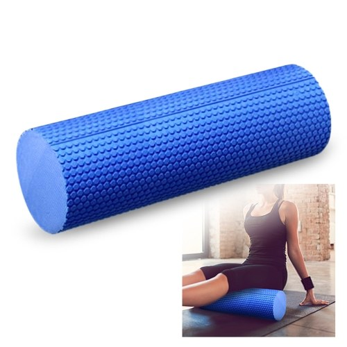 18x6IN Yoga Foam Roller High-density EVA Muscle Roller