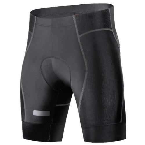 Men 4D Padded Cycling Shorts Image