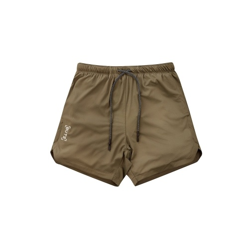 Men's Workout Running Gym Shorts