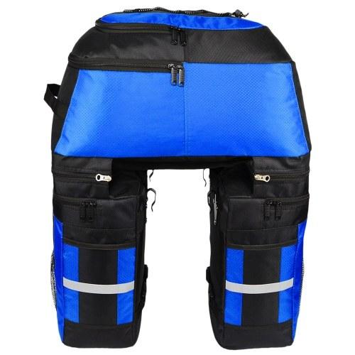Multifunction 70L Bike Trunk Bag