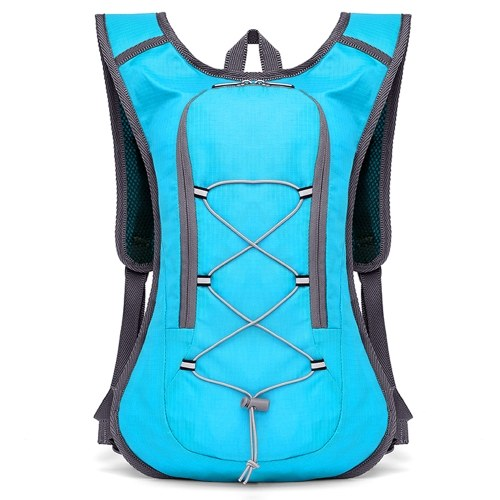 Breathable Ultralight Bicycle Backpack
