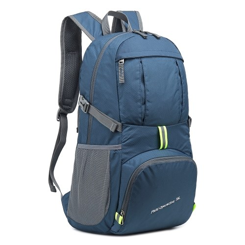 35L Lightweight Folding Backpack