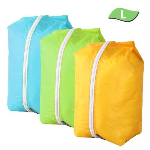 3шт водонепроницаемая сумка для кемпинга
