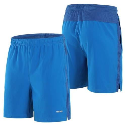 Men Quick Drying Breathable Cycling Shorts Image