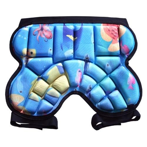 Hüftpolster für Kinder 3D-Hüftpolsterschutz