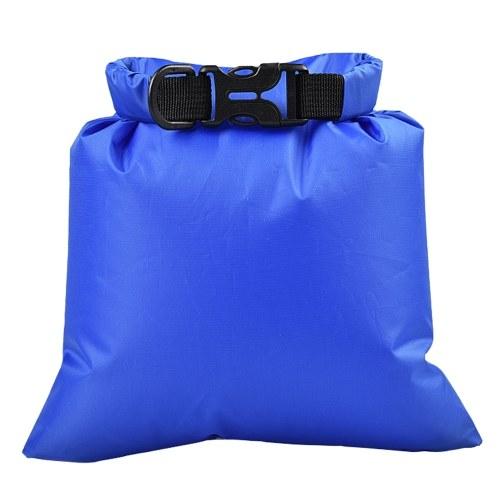 5 Pcs Outdoor Waterproof Storage Bags