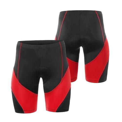 Men Cycling Padded Shorts фото