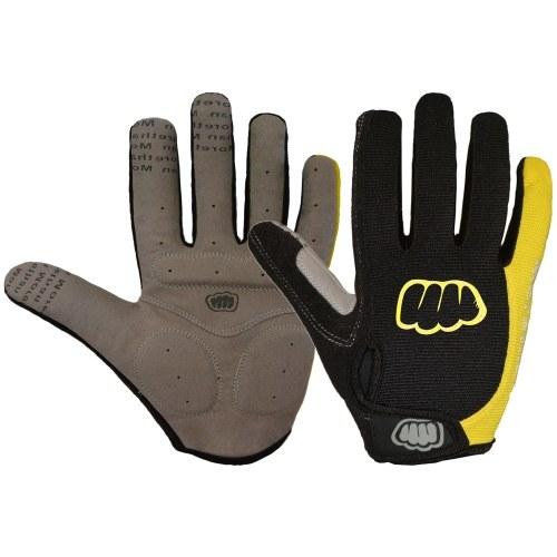 Women Men Winter Cycling Gloves Image