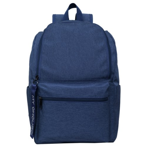 Lightweight Simple Backpack Basic Water Resistant Casual Daypack