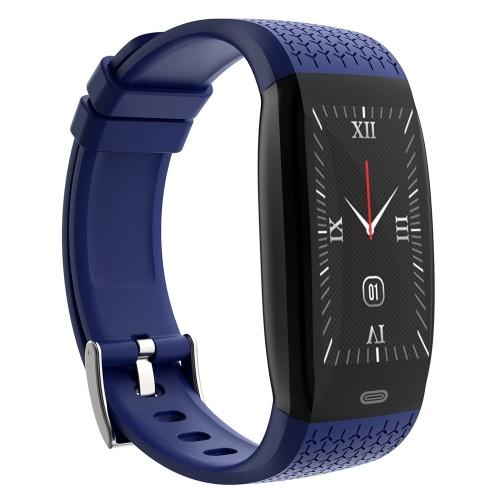 Ultralight Smart Bracelet IP67 Sports Pedometer Fitness Tracker Heart Rate Blood Pressure Monitor Smart Wristband