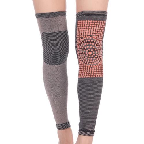 Winter Warm Knee Brace Pads Self Heating Knee Sleeve Thermal Leg Warmer Sports   Knee Protector