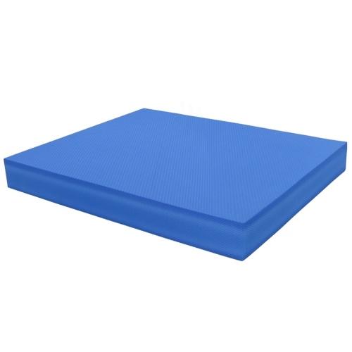 Мягкая подушка для балансировки из пеноматериала Балансировочная доска Подушка для стабилизации упражнений
