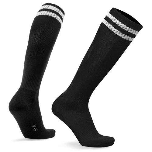 Soccer Socks Skidproof Breathable Footbll Socks Adults Children Sports Knee Socks