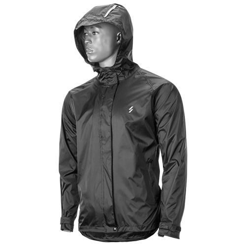 Men Waterproof Windproof Cycling Jacket