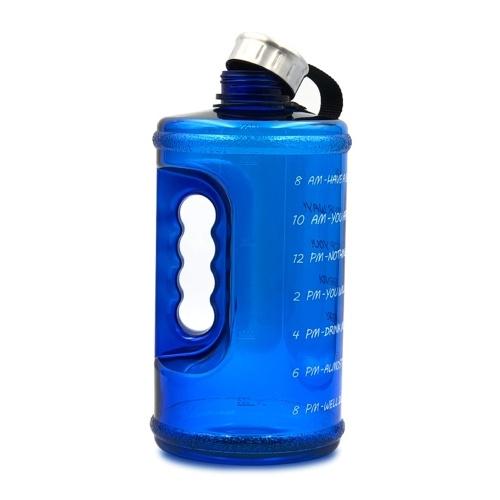 2.2L Motivation Wasserflasche
