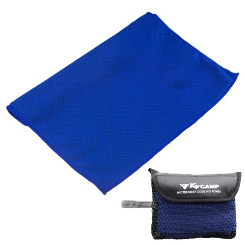 Quick Dry Cooling Towel Outdoor Sports Towel