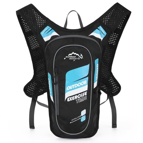 5L Hydration Pack Backpack Super Lightweight Breathable Hydration Vest