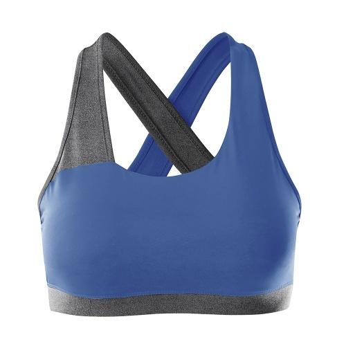Yoga Fitness Gym Crop Bra Спортивная одежда фото