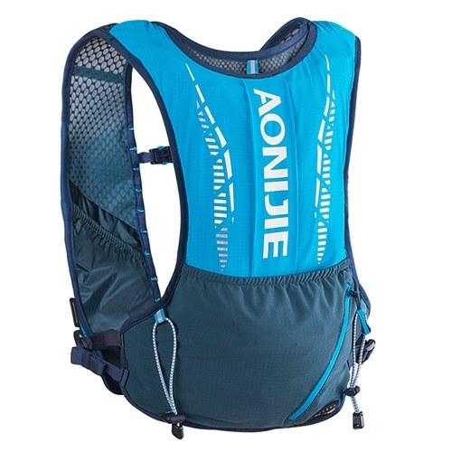 Outdoor Hydration Pack Rucksack Laufsack Sportweste Ultraleichte Reittaschen