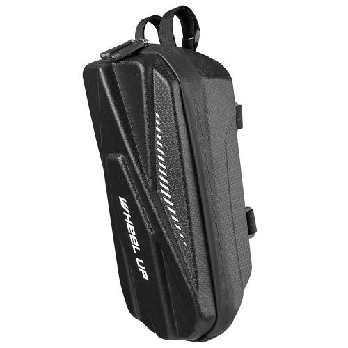 EVA Top Tube Bag Handlebar Bag Bicycle Bag Front Bag Bike Accessory