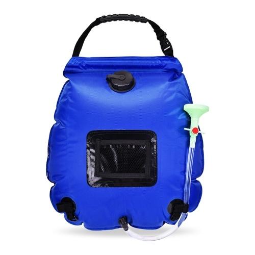 Water Bag Складной контейнер для воды 20л