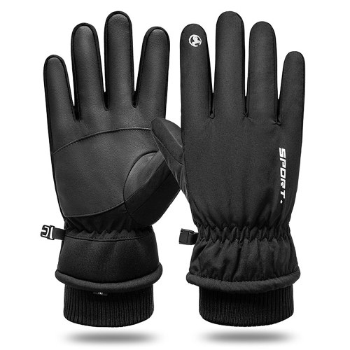 Warm Winter Gloves Snow Gloves for Men & Women
