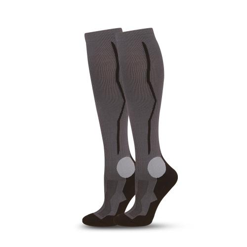 Sports Running Long Stockings Football Soccer Socks Leg Compression Stretch Stocking Athletic Compression Socks