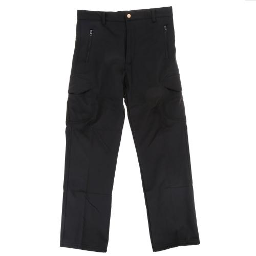 Мужчин Брюки Открытый Пешие прогулки & Поход штаны водонепроницаемый ветрозащитный тепловой борьбы открытый брюки