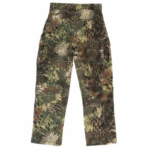 ハイキング ・ キャンプ パンツ防水防風熱屋外パンツ男性戦闘屋外ズボン