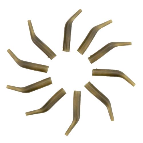 Gancio di 100pcs maniche accessorio per il Carp Fishing