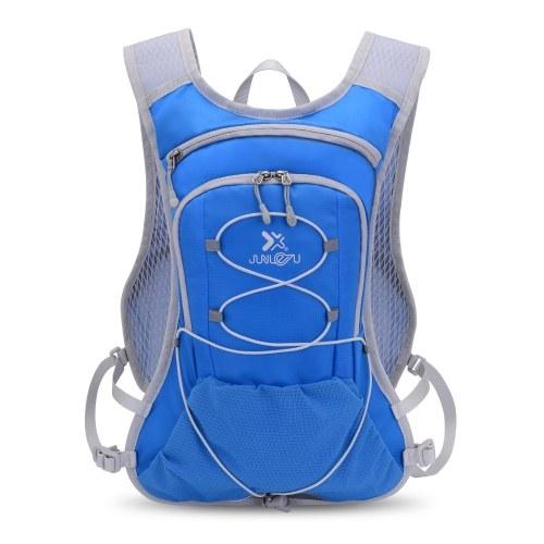 Fahrradrucksack Outdoor Sports Trinkrucksack Tasche zum Radfahren Laufen Joggen Camping Wandermarathon