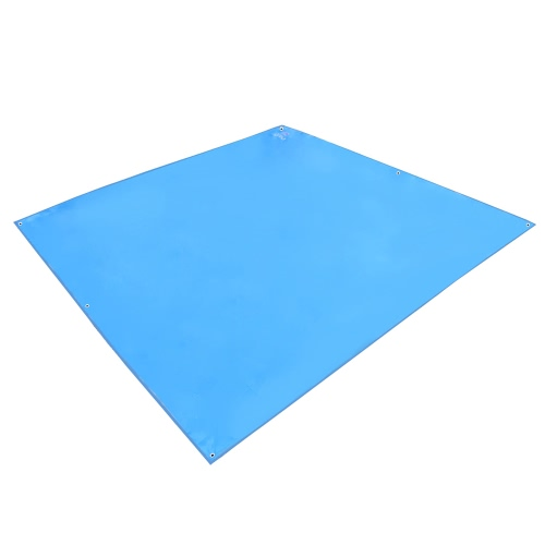 215 * 215cm Outdoor Multi-purpose Moistureproof Picnic Camping Mat Pad with Storage Bag