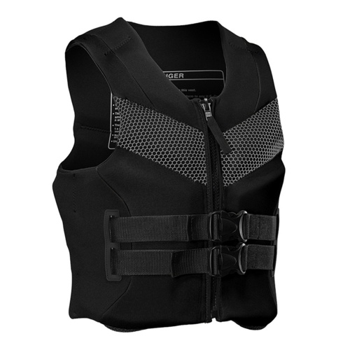 Profession Sailing Water Skiing Life Jacket Vest Water Sports Safety Life Jacket Portable Adult Survival Vest