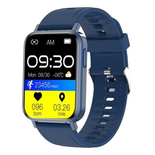 T10PRO 1.65 Inch Screen BT 5.0 Smart Watch Smart Fitness Tracker Activity Tracker Watch Smart Fitness Watch IP68 Waterproof Smart Bracelet