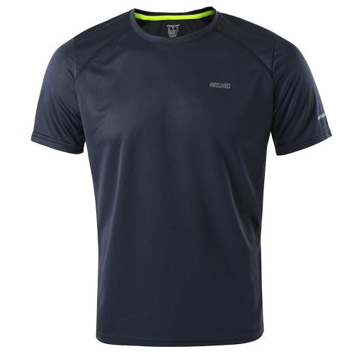 Quick-dry Laufsport Radfahren T-Shirts T-Shirts Sommer