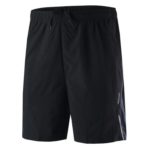 Ad asciugatura rapida corsa Sport Ciclismo pantaloncini corti della mutanda pantaloni estate confortevole