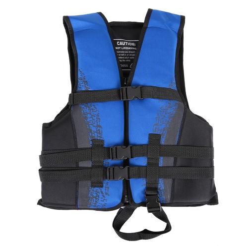 Children kids lifesaving life jacket buoyancy aid for Kids fishing vest