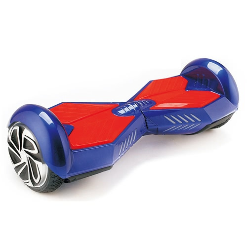 Neueste APP 6,5-Zoll-Elektro-Selbstbalance-Roller BT intelligente Zwei-Rad-Scooter
