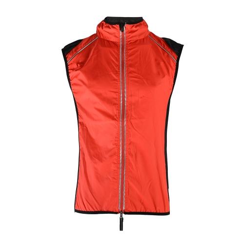 ROCKBROS Men Sleeveless Cycling Vest
