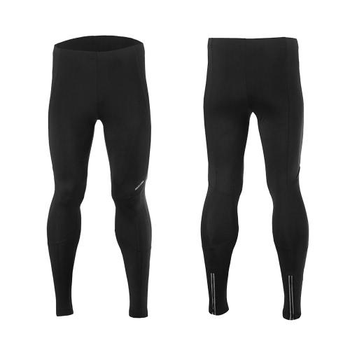 Arsuxeo Мужские Спорт на открытом воздухе Велоспорт штаны Зимняя Термальная дышащий Удобные брюки Спортивная одежда