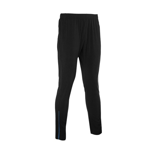 Arsuxeo Men's Outdoor Sport Cycling Pants Winter Thermal Breathable Comfortable Trousers Sportswear
