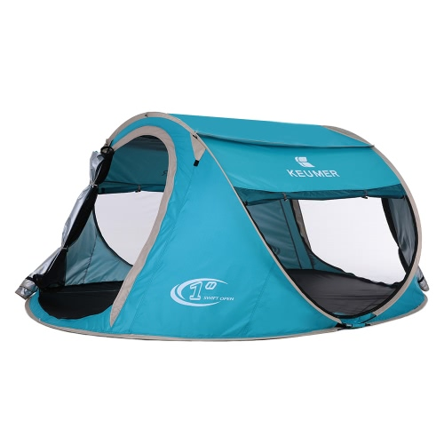Pop Up Backpacking Camping Hiking Tent